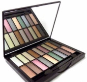 Creative Colours 18 Colours Eyeshadow Palette