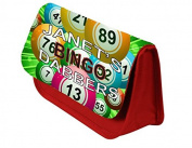 Bingo dabber case, bag, personalised, made to order, personalised dauber