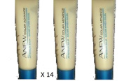 14 x Anew Solar Advance Aftersun Balm Trial Sun Cream - 15ml