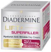 Diadermine Lift Plus Super Filler Anti Wrinkle/Age Day Cream 50 ml