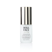 Doll Face Soothe Triple Action Under Eye Serum, 15 ml