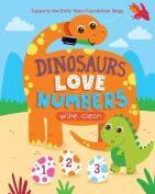 Dinosaurs Love Numbers