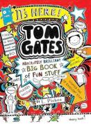 Tom Gates Absolutely Brilliant Book of Fun Stuff PB