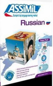 Superpack Russian (Book + CDs + 1cd MP3)