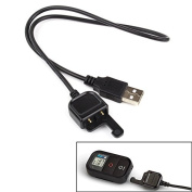 USB WiFi Remote Controller Charging Cable for GoPro Hero 3 3+ Camera