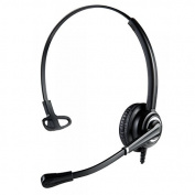 Ezlight TOP HD headset Ultra Noise Cancelling Microphone, mono