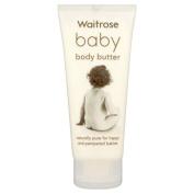 Baby Body Butter Waitrose 100ml