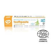 Organic Children Mandarin Toothpaste 50ml