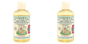 (2 PACK) - Earth/F Soothing Chamomile Shampoo & Body Wash | 250ml | 2 PACK - SUPER SAVER - SAVE MONEY