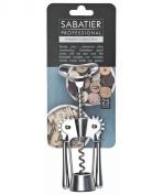 TEW Sabatier Professional Winged Corkscrew - SABSL1627