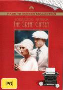 The Great Gatsby  [Region 4]