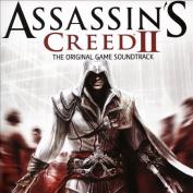 Assassin's Creed II [Original Video Game Soundtrack] *