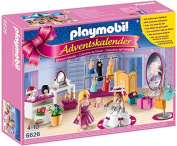 PLAYMOBIL 6626 Advents Calendar - Dressing fun for the big party