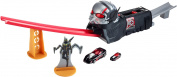 Hot Wheels Marvel Ant-Man Shrink Chamber Shoot Out Track Set