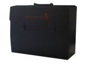 The Squire Figure and Storage Case including Foam