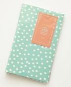 CLOVER Lovable Mini Album Fuji Instax Mini photo Album For Instax Mini7s 8 25 50s 90 Instant Film, (84 photos)---Green Flower