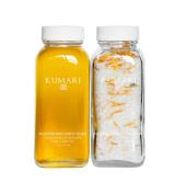 Kumari - Nourishing Organic Bath Soak Set