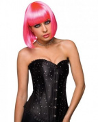 New - Cici Wig Hot Pink Pleasure Wigs
