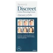 Restoria Discreet Colour Restoring Cream 250ml. Free Coin Purse 1 pcs.