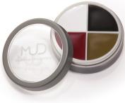 MUD CFX Wheel #1 13g