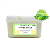 1.4kg / 1420ml Tucuma Organic Butter Refined 100% Pure