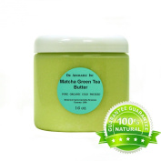 470ml Green Tea Matcha Butter Refined Organic 100% Pure 0.5kg