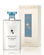 Bvlgari Eau Parfumée Au Thé Bleu Body Lotion, 200ml