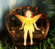 Add An Accent - Cicely Mary Barker - MARIGOLD FAIRY - Flower Fairy - 86979