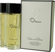 Oscar By Oscar De La Renta For Women. Eau De Toilette 240mls