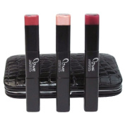 Makeover Essentials ME Lip Trio, Lip Gloss & Lip Plumper II