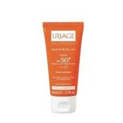 Uriage Bariesun Spf50+ Cream 50ml - Sensitive Skin Great Skin.
