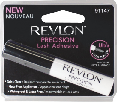 Revlon Precision Lash Adhesive 5ml