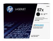 HP Toner CF287X 87X Black