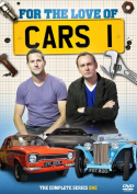 For the Love of Cars: Series 1 [Region 2]