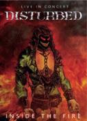 Disturbed: Inside the Fire [Region 2]