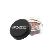 MicaBeauty Mineral Eye Shadow No. 72, Earth, 2.5 Gramme