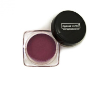 Ageless Derma Satin Lip Gloss Smokey Violet. Vitamin Enriched Moisturises and Protects Lips