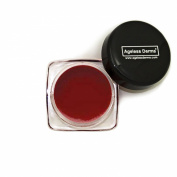 Ageless Derma Satin Lip Gloss Cranberry. Vitamin Enriched Moisturises and Protects Lips