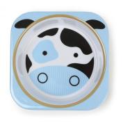 Skip Hop Zoo Bowl, Cow