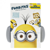 FunBites Food Cutter Set - Minions