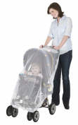 Jeep Stroller and Carrier Netting, 2 Count