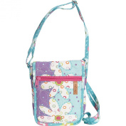 Donna Sharp Mason Bag, Posy