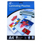 A4 Laminating Pouches - 3.6m X 2.6m - Pack of 10