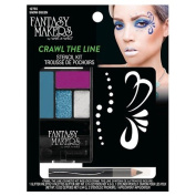 Wet n Wild Fantasy Makers Crawl the Line Kit - 12755 Snow Queen