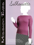 Silhouette - Mission Falls Knitting Pattern Book