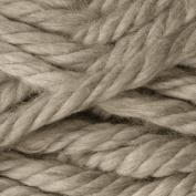 Bernat Mega Bulky Yarn 88046 Light Grey Heather