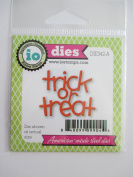 Impression Obsession Trick or Treat Craft Die