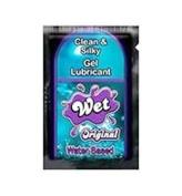 Wet Original Gel Lubricant