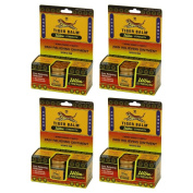 Tiger Balm Pain Relieving Ointment, Non-Staining, Ultra Strength, 20mls
