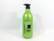 1x 1000ml Korea Nichiwa Salon Hair Argan Pro Hydrating Conditioner.